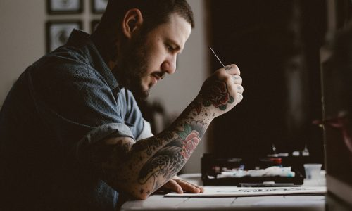 Ways to Break Out of a Creative Rut